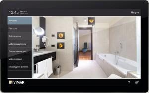 vimar casa intelligente domotica