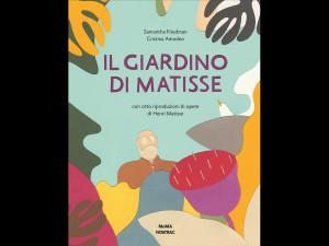 1Il giardino di Matisse