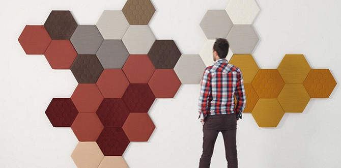 Pannelli Decorativi Acustici Nuove Soluzioni Per Ambienti