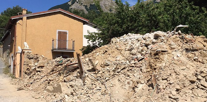 terremoto,sisma,amatrice sismabonus