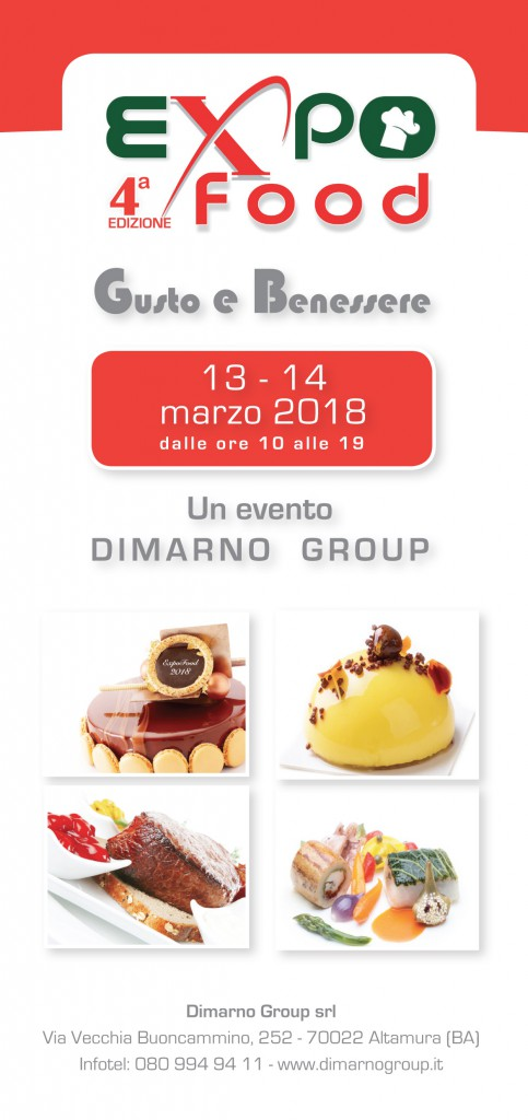 EXPO FOOD 2018