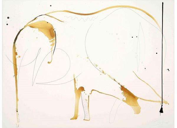 RvB-Arts_Bato_Elefante-bianco-Thai_cm-150-x-200-cm