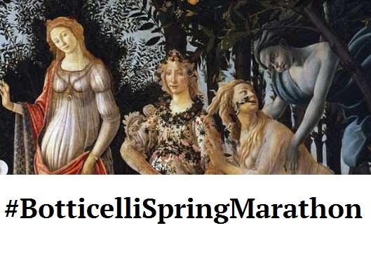 primavera botticelli