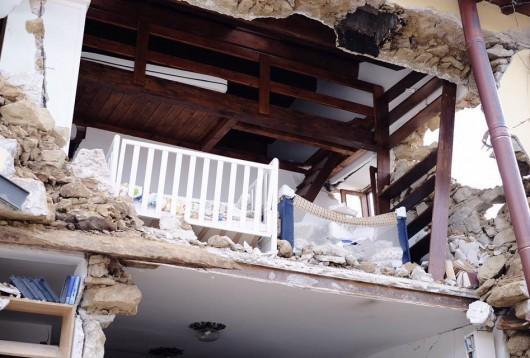 casa terremoto capricchia
