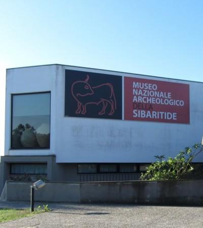 mare Museo Nazionale Archeologico della Sibaritide