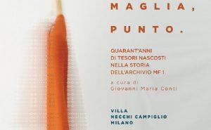 MAGLIA PUNTO