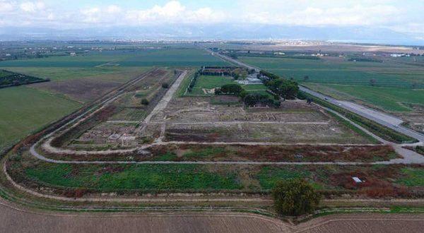 parco archeologico della sibaritide