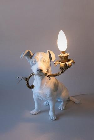 marcantonio animali lampadari