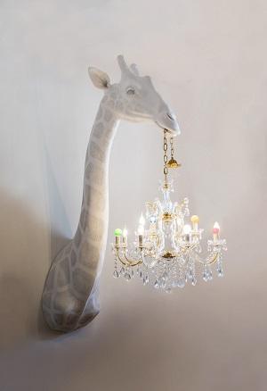 marcantonio lampadari animali