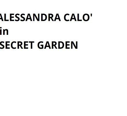 ALESSANDRA CALò