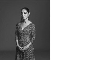 Shirin Neshat, Photo Credit Rodolfo Martinez
