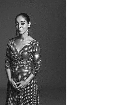 Shirin Neshat, Photo Credit Rodolfo Martinez