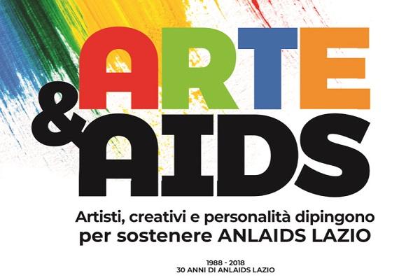 ARTE & AIDS LAZIO anlaids
