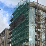 housing sociale roma santa palomba città dinamica