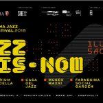 roma jazz festival auditorium musica