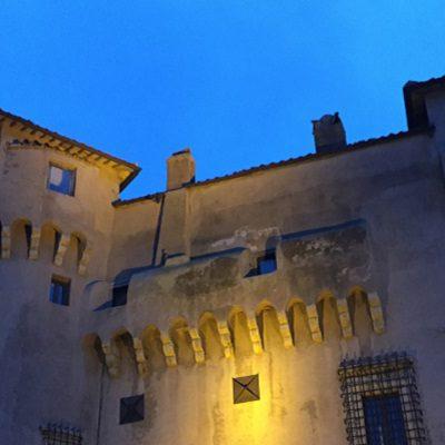 santa severa pyrgi castello