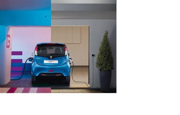 auto elettriche motore smart
