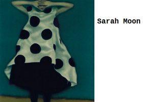 Sarah Moon armani silos