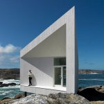 Fogo Island, Squish Studio casa artista