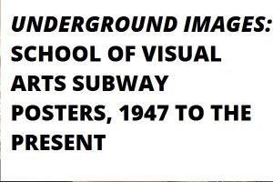 underground images new york