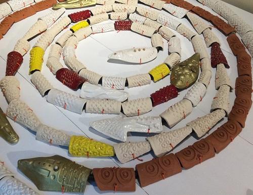 keramikos crisafi viterbo