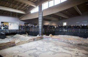 spello villa dei mosaici