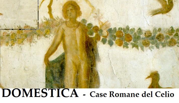 domestica case romane del celio