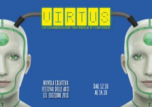 nuvola creativa virtus festival delle arti