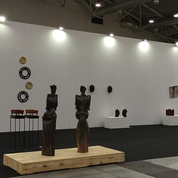 novembre arte roma expo arte bacc