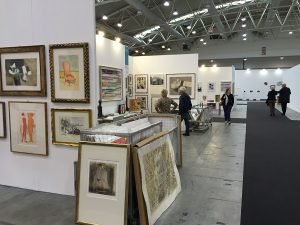 novembre arte roma expo arte