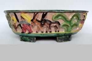 Camponi faenza mic vietri ceramica