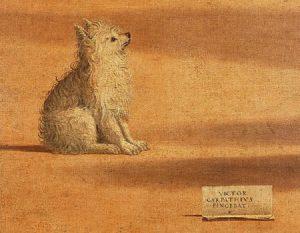 cani nell'arte teatrino grassi