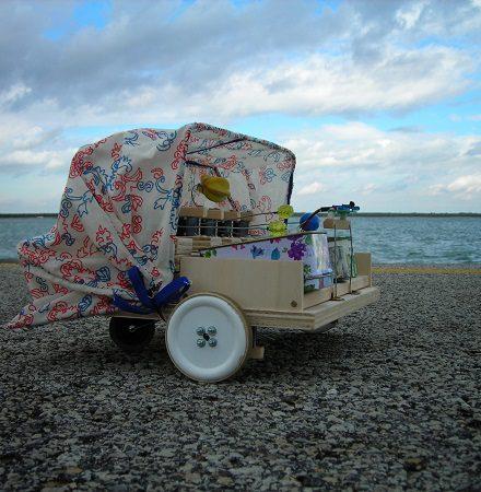 trasporto eccezionale eva marisaldi