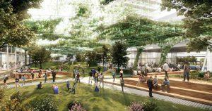 rigenerazione urbana fondazione architettura