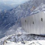 DEMOGO, at home maxxi Bivacco Fanton, Dolomiti (BL), 2015. Ph. Pietro Savorelli