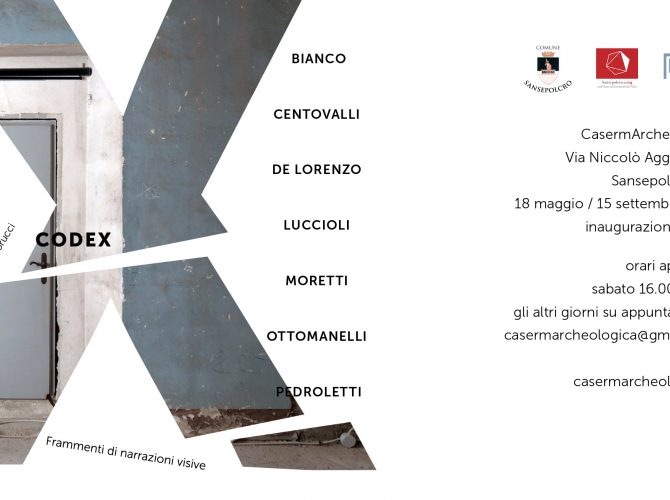 codex sansepolcro casermarcheologica