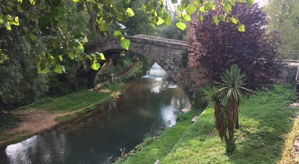 ponte san francesco subiaco cannes