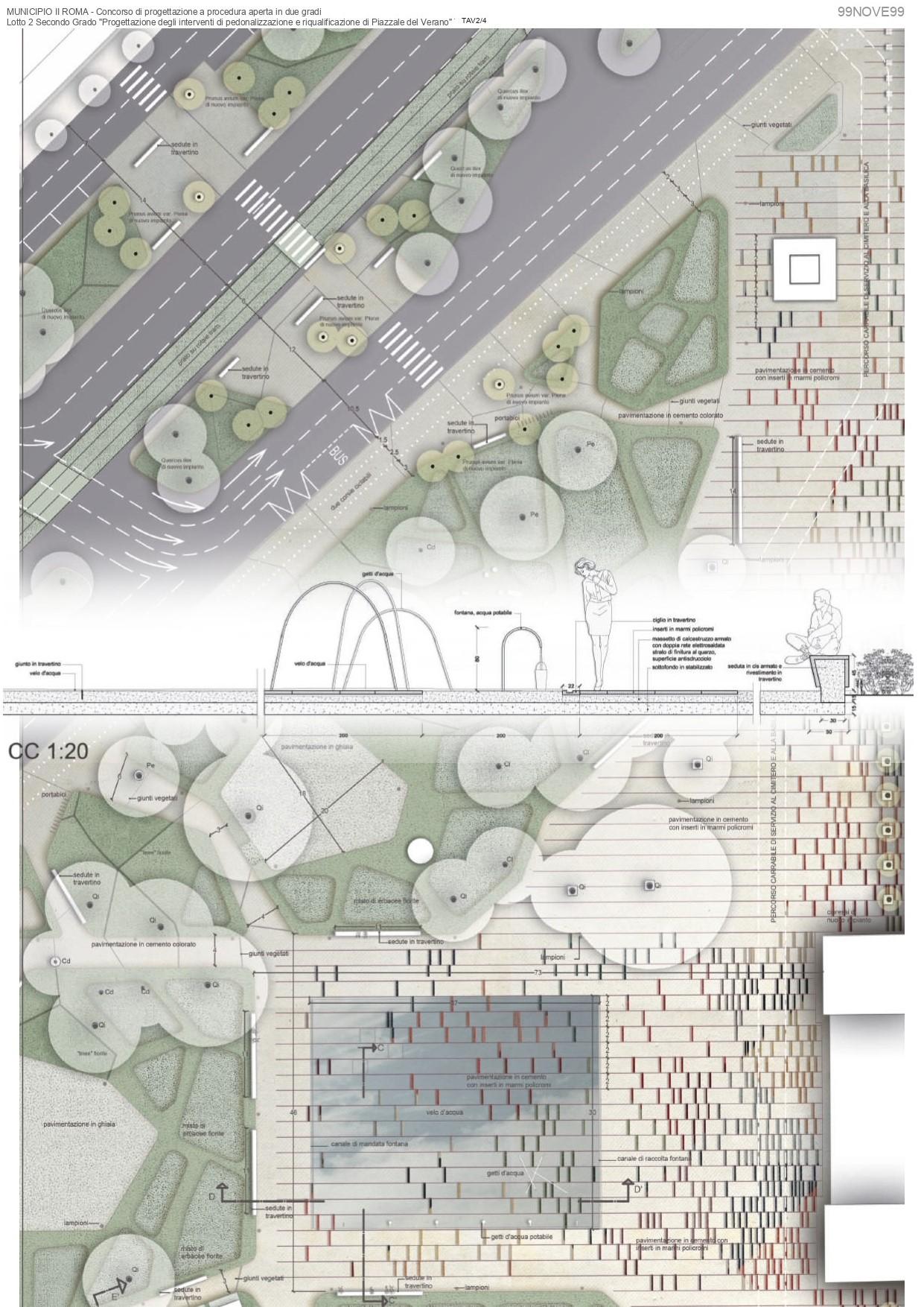 progetto-Piazzale-del-Verano-