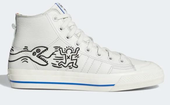 adidas keith smith nizza